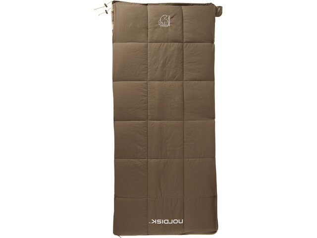 Nordisk Almond Junior +10 Sleeping Bag Kinder